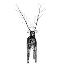 Rustic Wire Reindeer - Small