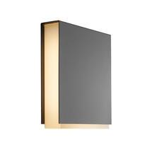 Tamar Clips LED Wall Light - Grey