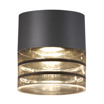 Momento Ceiling Light - Anthracite