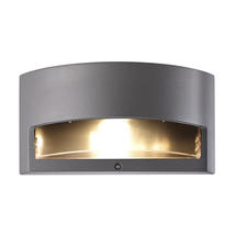 Momento Wide Wall Light - Anthracite