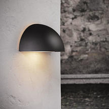 Pisa Wall Light - Black
