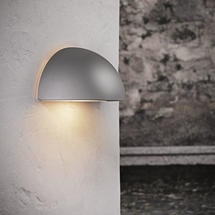 Pisa Wall Light - Anthracite