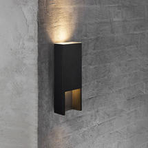 Domica Up/Down Wall Light
