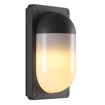 Kenton Wall Light - Black