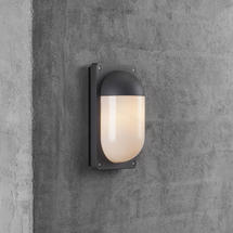 Kenton Wall Light - Anthracite