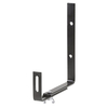 Pair of Adjustable Window Box Brackets