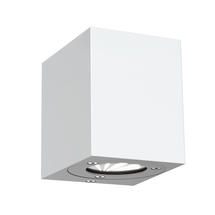 Canto Kubi Up/Down Wall Light - White
