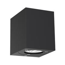 Canto Kubi Up/Down Wall Light - Black