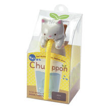 Chuppon Cat - Mint