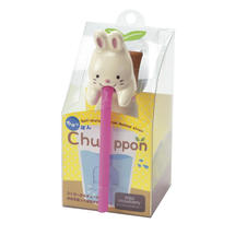 Chuppon Rabbit - Wild Strawberry