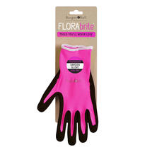 FloraBrite Garden Glove - Pink - S/M