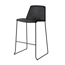 Breeze Bar Stool - Black