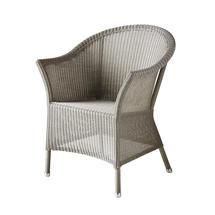 Lansing Garden Chair - Taupe