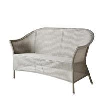 Lansing Garden Sofa - Taupe
