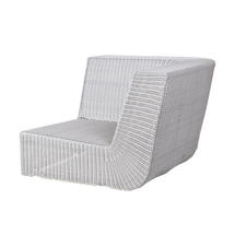 Savannah Corner Module - White/Grey