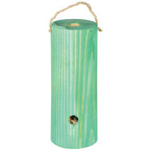 Finnish Firepit Candles - Green