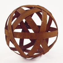 Rusty Band Ball - Large