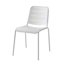 Copenhagen City Chair - White