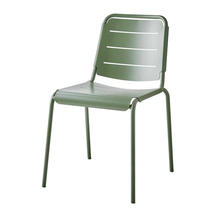 Copenhagen City Chair - Olive Green