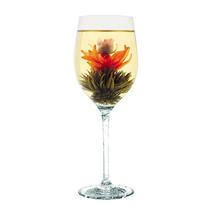 Individual Floral Tea - Hearts Desire
