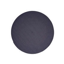 Defined Outdoor Rug - 140cm - Midnight Blue
