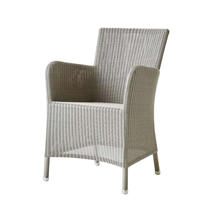 Hampsted Chair - Taupe