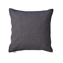Dot Scatter Cushion 50x50cm - Blue Print