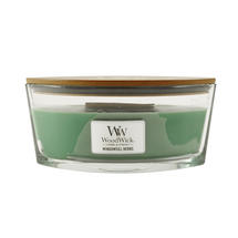 Windowsill Herbs Hearthwick 16oz Candle