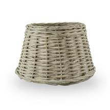 Grey Willow Small Lampshade 36cm