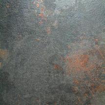 Madison Square Pedestal Table 70x70- HPL Plaza Slate