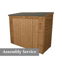 Compact Storage Maxi Store with assembly service