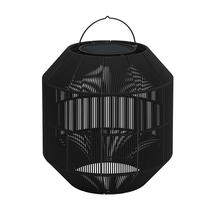 Nest LED Lantern Steel