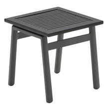 Azore Side Table - Meteor