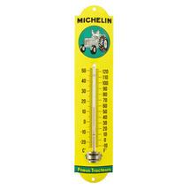 Small Michelin Tractor Thermometer