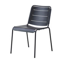 Copenhagen Chair - Lava Grey
