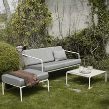 Mojo Sofa - Shadow Grey