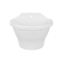 Wall Planter - White