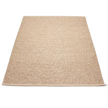 Svea 180 x 260cm Rug - Nougart Metallic / Light Nougat