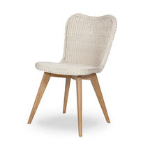 Lena Dining Chair - Old Lace