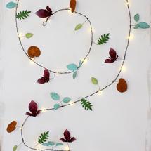 Petit Fleur LED String Lights