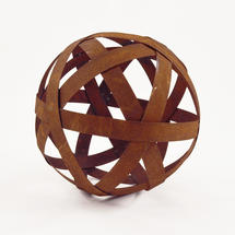 Rusty Band Balls -X Small