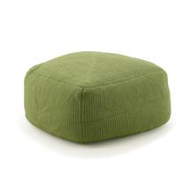 Divine Footstool - Green