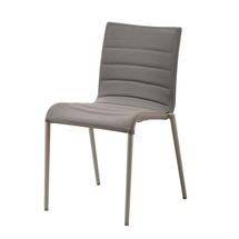 Core Dining Chair - All Weather Brown