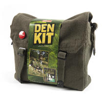 Real Adventure Den Kit