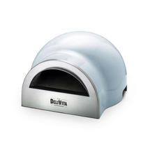 DeliVita Pizza Oven - Vintage Blue