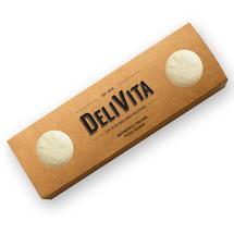 DeliVita Pizza Dough - 40 Dough Balls