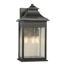 Livingston Large Wall Lantern