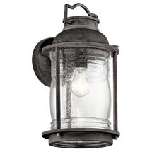 Ashlandbay Large Wall Lantern