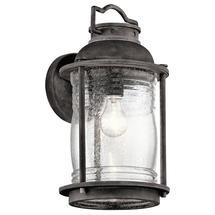 Ashlandbay Large Wall Lantern