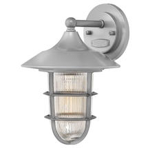 Marina Small Wall Lantern